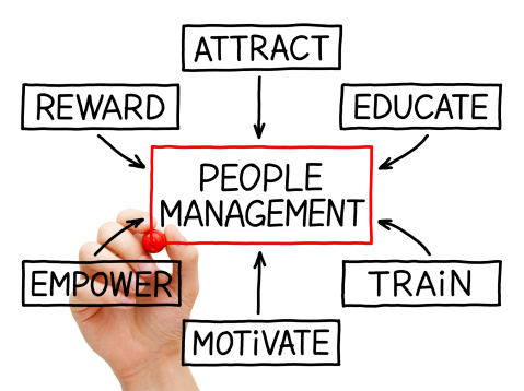 New Trends In Winning The War On Talent Management