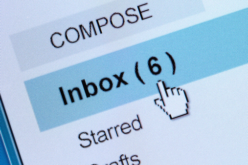 Held Hostage By Your Inbox?  Must Try Solutions!
