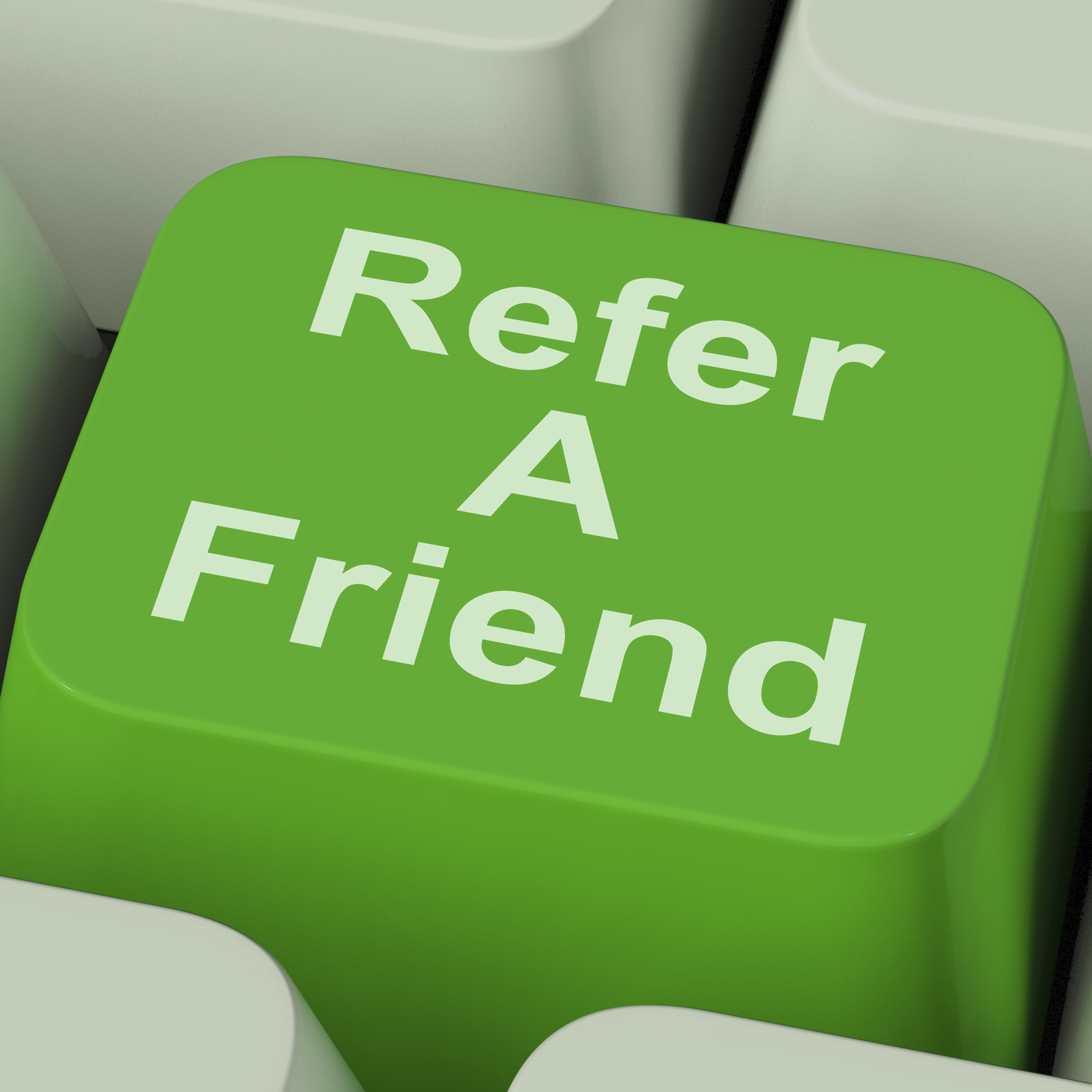No Referrals? Time to Rethink Your Process - Here's How