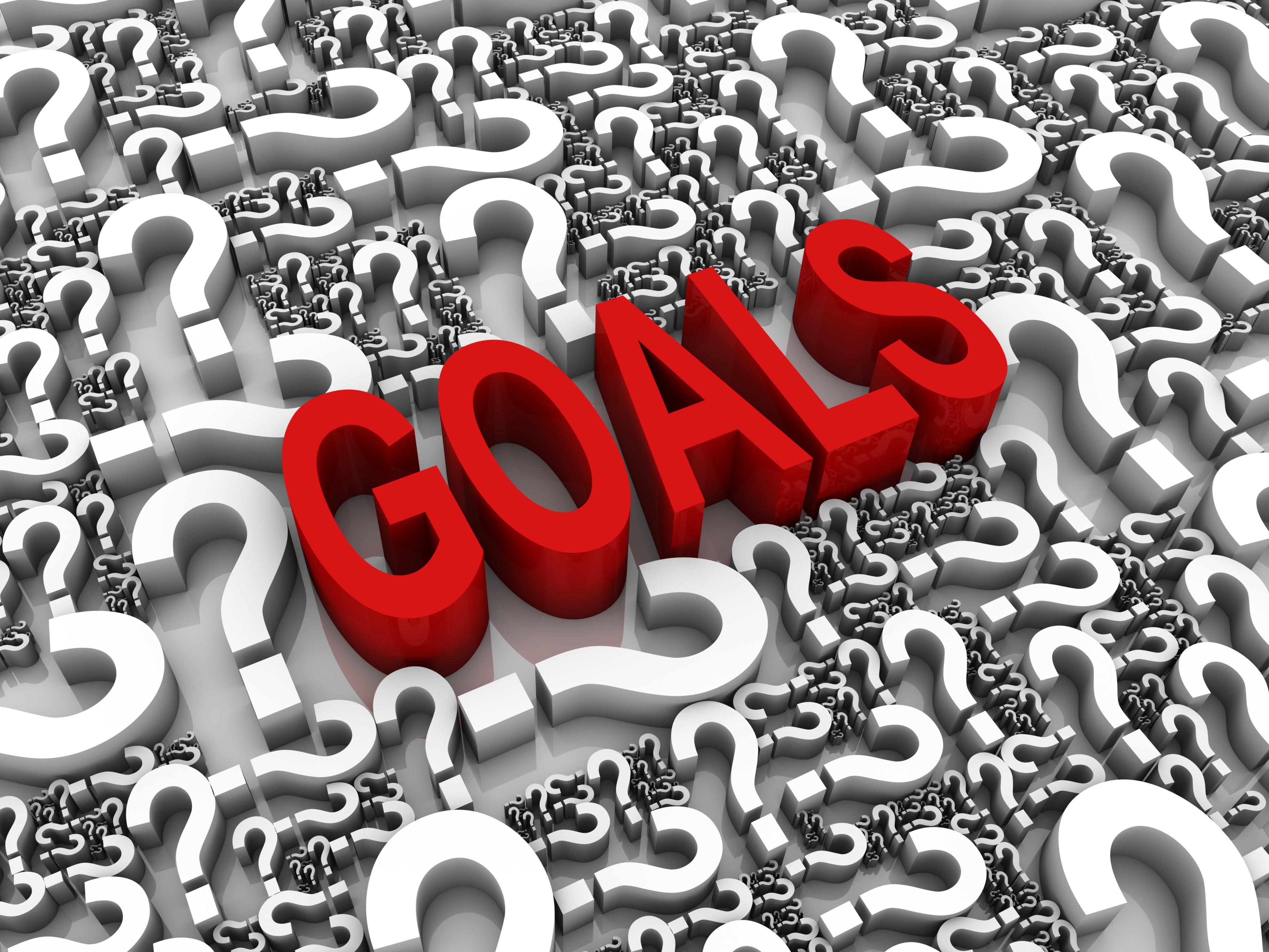 5 Smart Goals for Financial Advisors in 2015