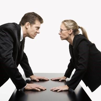 Handling an Irate Client
