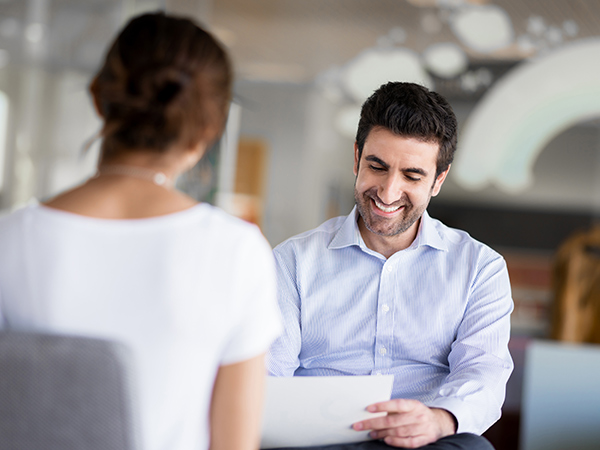 17 Top Tips on Job Interviewing with a Firm