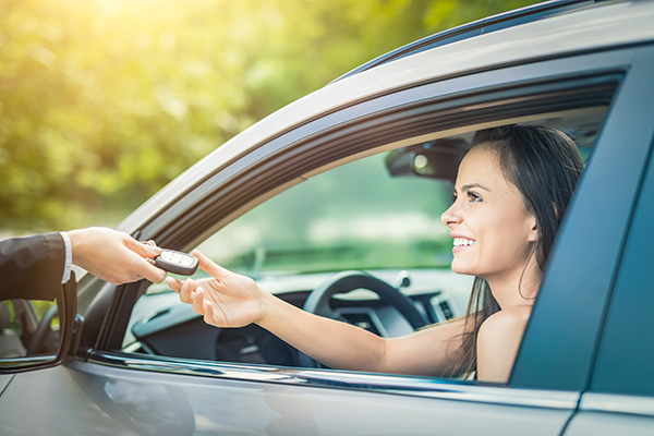 business car rental tips