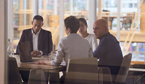 Exploring Mediation as an Effective Business Tool