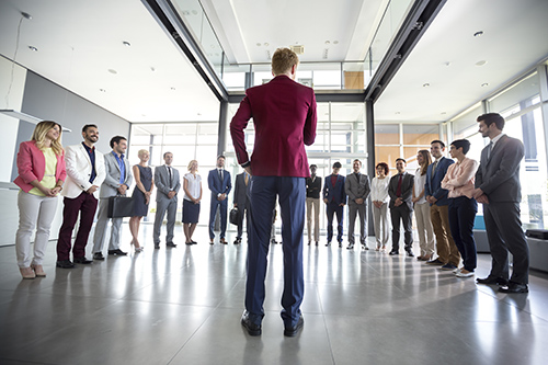 How Advisors Can Embrace the Traits of Leadership