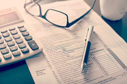 Tax Q&A for Recently Divorced People